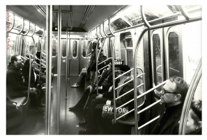 Subway Ride