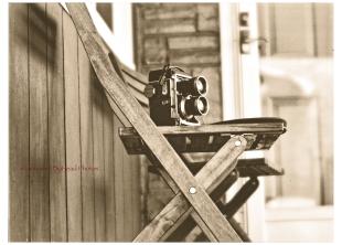 A favourite Camera