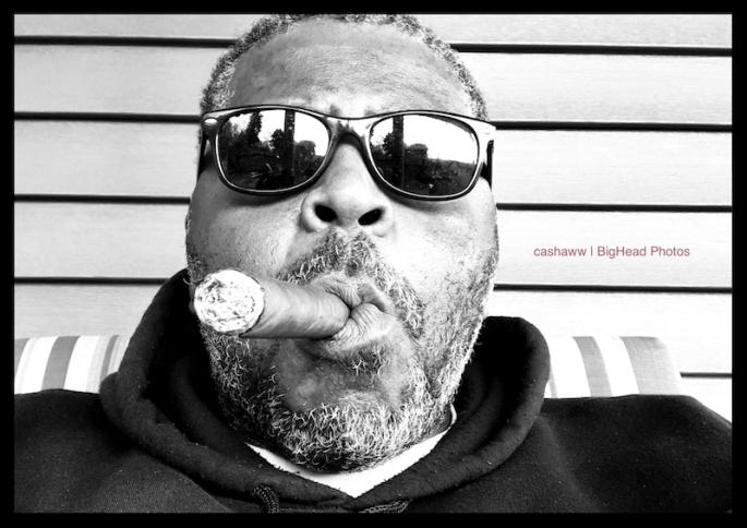 Funky Cigar
